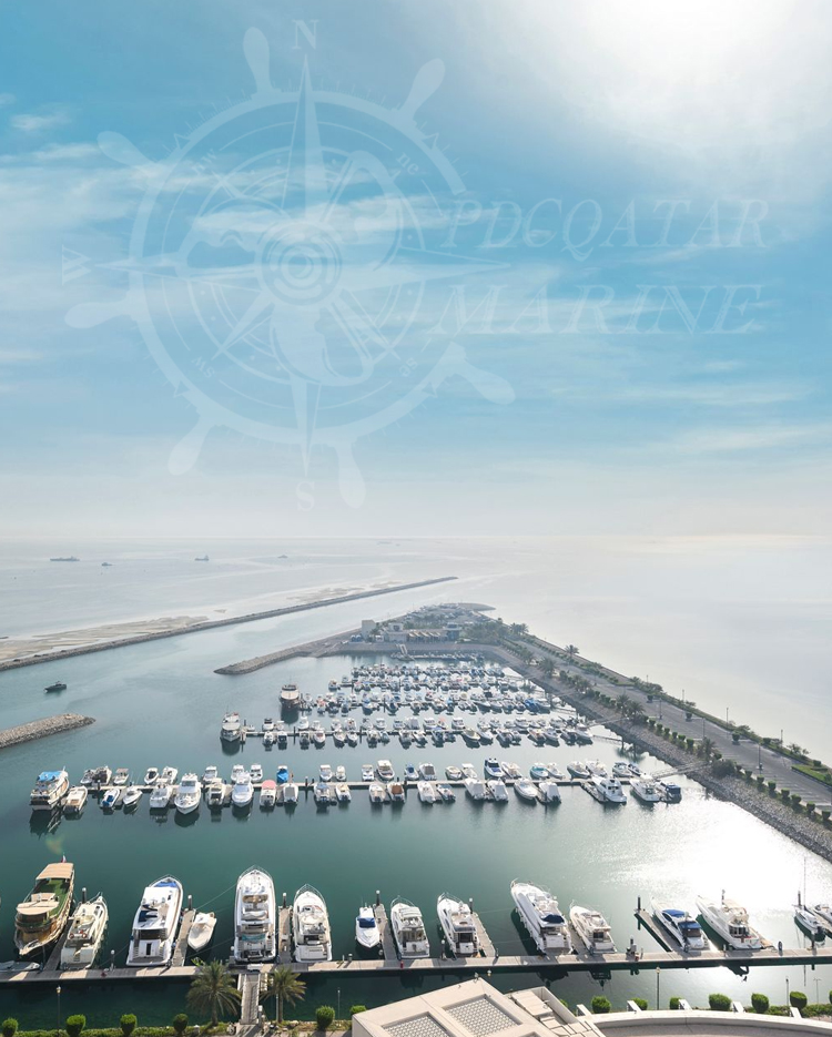 Ritz Carlton Marina – Surveying & Inspection