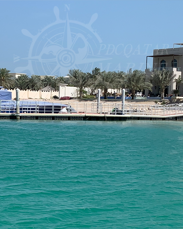 Private Client Sh. A. AlThani – Re-Anchor
